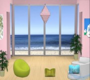 Beach House Decoration