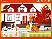 Autumn Ranch Makeover
