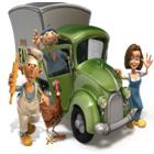 Youda Farmer  - Kicsi és nagyoknak való online szerep játékok.