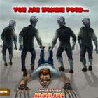 Zombie Invaders 2 - akció horror játék
