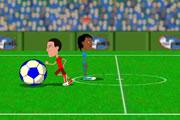 Szuper focis