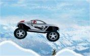 Ice Racer-autós