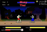 Muay Thai
