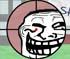 Trollface Sniper lövöldözős játék