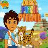 Diego és a kirakós piramis - Go, Diego! Go! - a fe