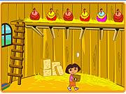 Dóra a felfedező - Dora segít a farmon- ingyen ját