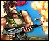 Commando 3 - Akció játék