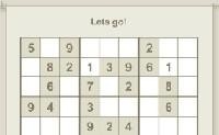 Novel Sudoku