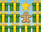Christmas Memory-logikai