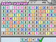 Brainmachine-matematika