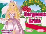 Menyasszony Barbi